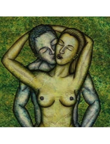 Initiation à la magie sexuelle - atelier n°1
