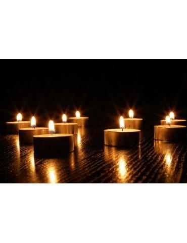 Le rituel en magie - Atelier n°1