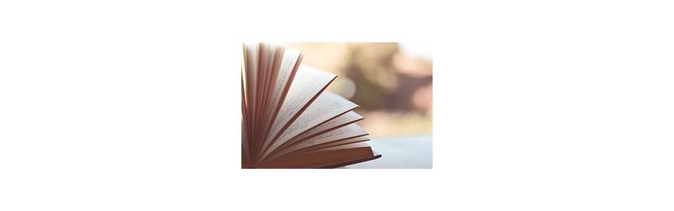 Les livres de Vincent Lauvergne