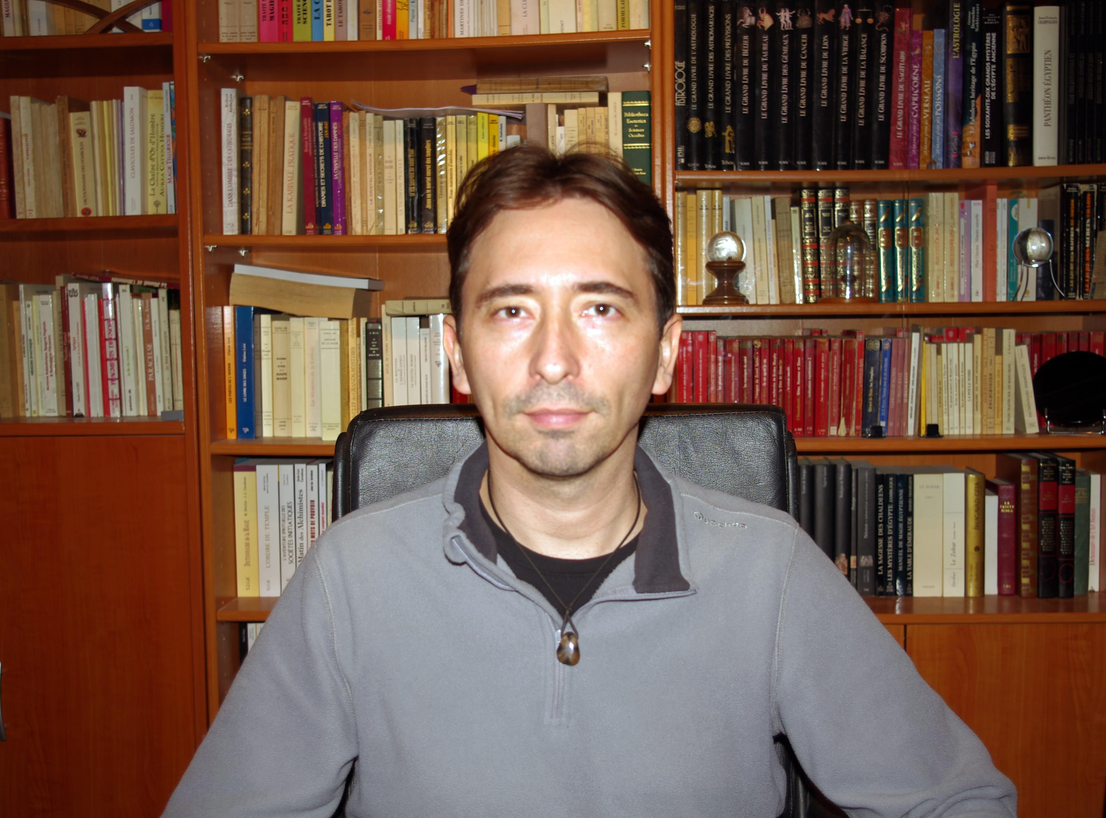 Vincent Lauvergne